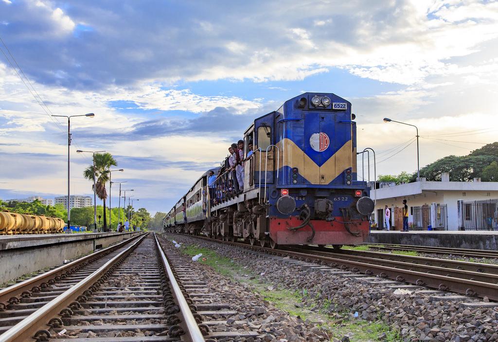 BD train schedule - Rangladesh railway schedule